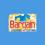 Bargain Children's Clothing logo