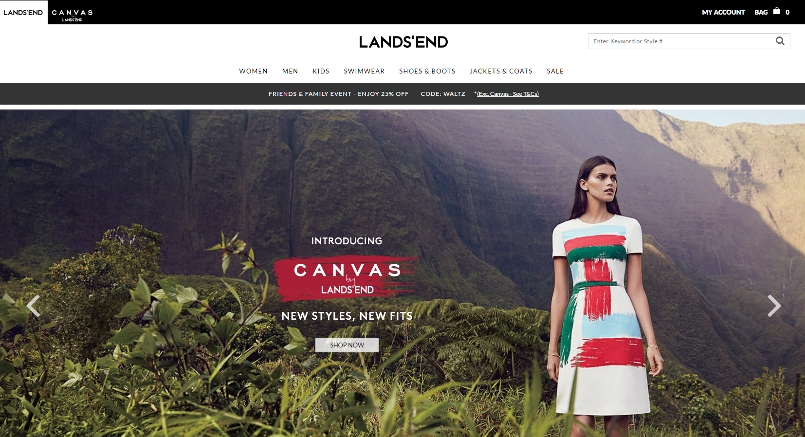 Nov 07, · Lands' End's nautical-inspired gear is a nod to the company's beginnings as a sailboat equipment company in the early s. The company's success led to an expansion into other products lines and found its niche in made-better apparel and elegant home goods.