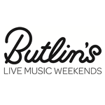 Butlins Live Weekends logo