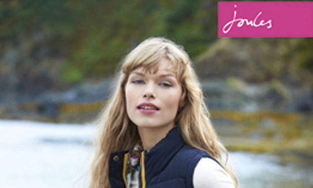 joules fashion