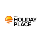 The Holiday Place logo