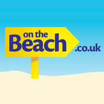 On the Beach logo