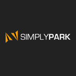 Simply Park and Fly logo