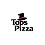 Tops Pizza logo