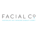 Facial Co. logo