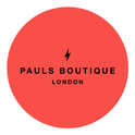 Pauls Boutique logo