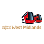 National Express West Midlands logo