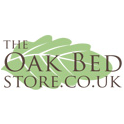 The Oak Bed Store logo