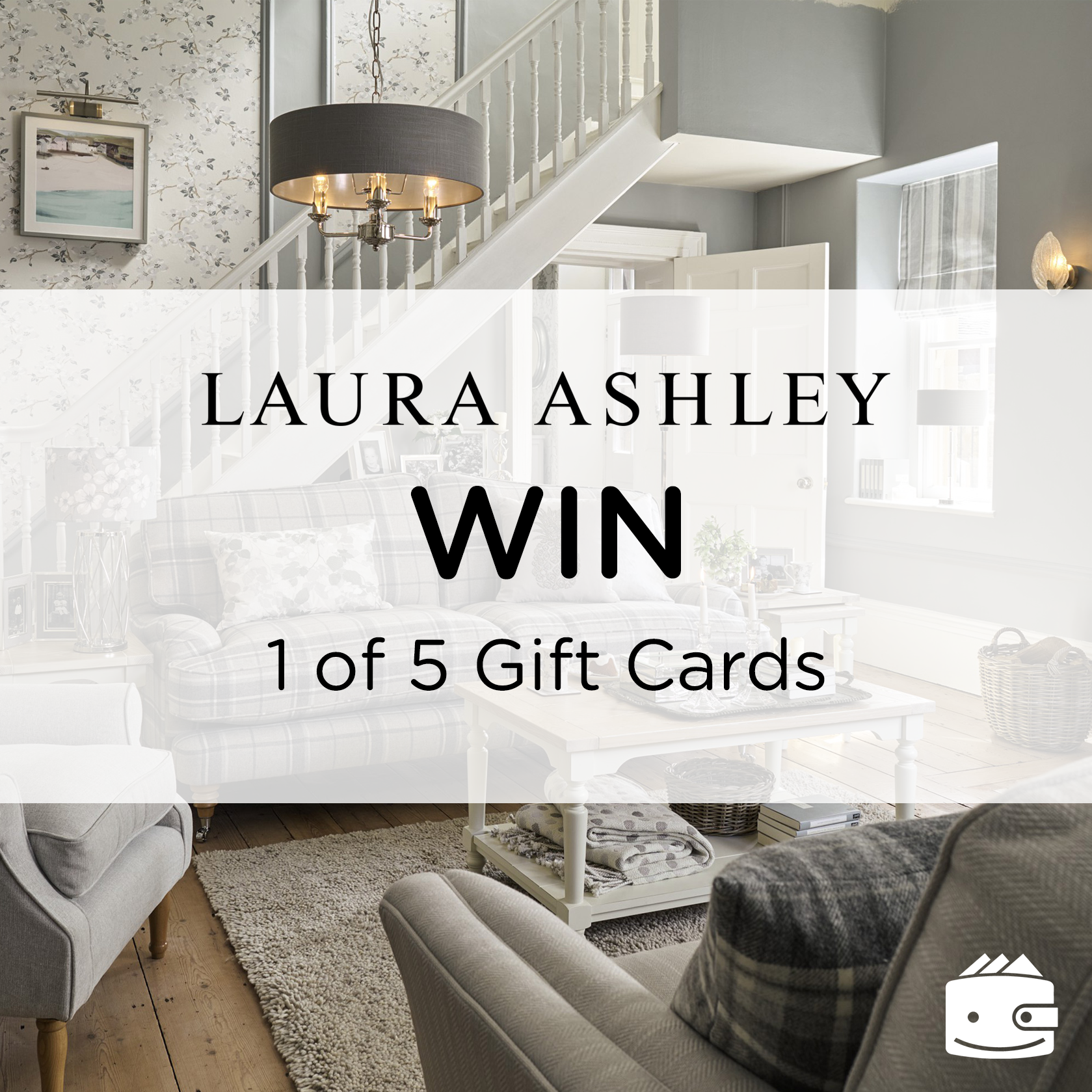See All Laura Ashley Voucher Codes By Entering This Compeion You Agree To Our Terms Conditions And Website Privacy Policy