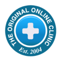 The Online Clinic logo
