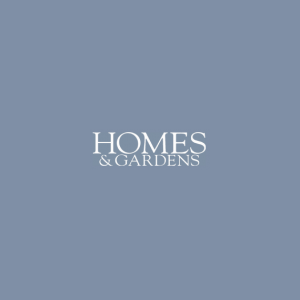 Homes and gardens magazine voucher codes for may Homes and gardens logo