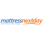 Mattress Next Day logo