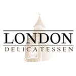 London Delicatessen logo