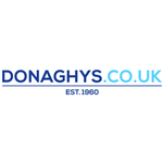 Donaghy Shoes logo