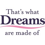 Dreams logo
