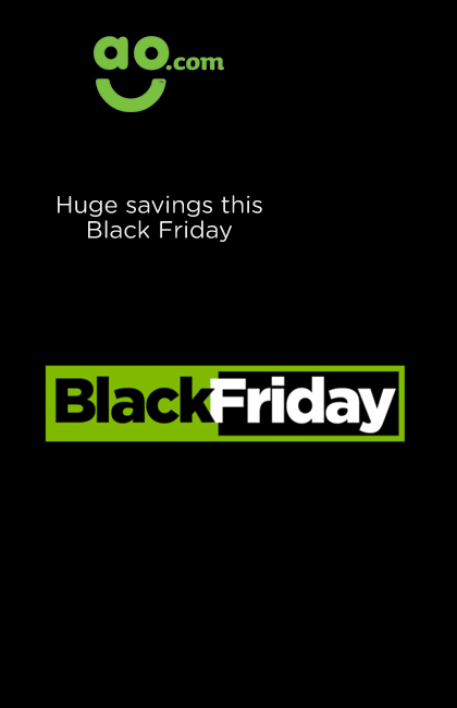 Black Friday Week Offers