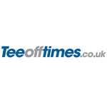 Teeofftimes.co.uk logo