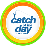 Catch Of The Day logo