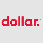 Dollar UK Car Rental logo