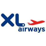 XL Airways logo