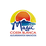Magic Costa Blanca logo