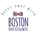 Boston Duvet & Pillow Co logo