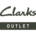 Clarks Outlet logo