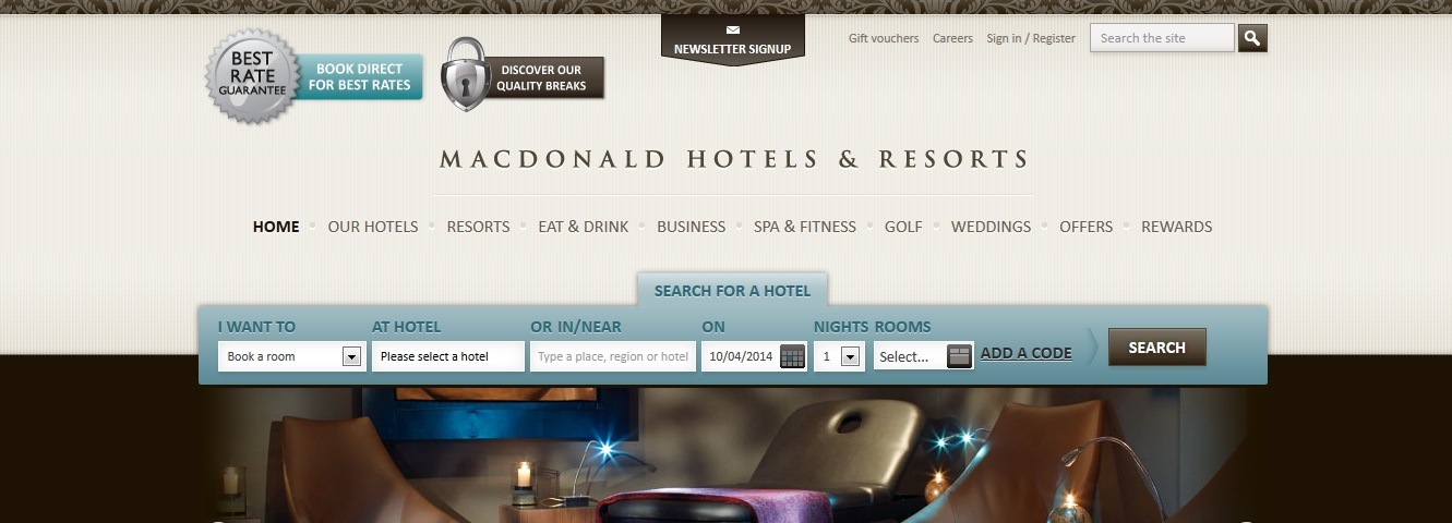 We have 57 macdonald hotels coupons for you to consider including 57 promo codes and 0 deals in December Grab a free altamira.ml coupons and save money.5/5(1).