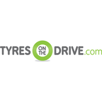 Tyres on the Drive logo