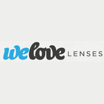 We Love Lenses logo