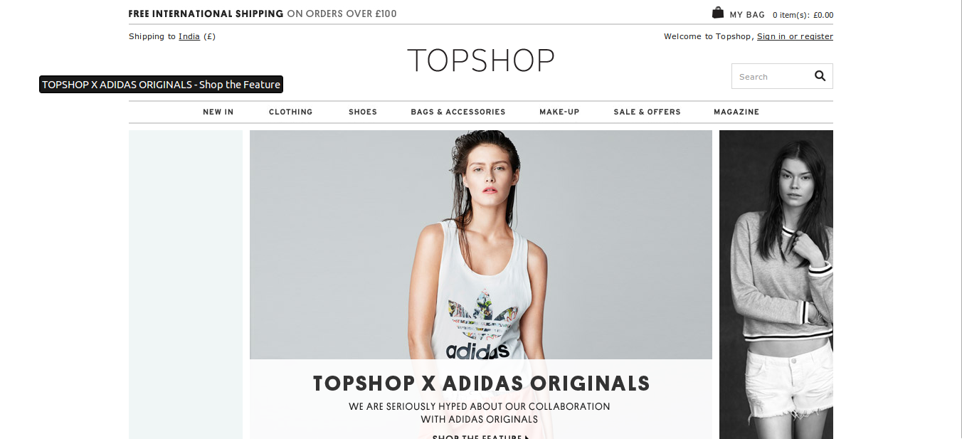Topshop voucher codes 10 off my voucher codes for Homepage shop