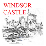 Windsor Castle logo
