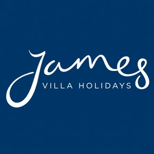 Image result for jamesvillas logo