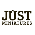 Just Miniatures logo