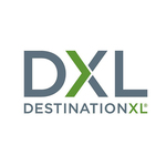Destination XL Canada logo