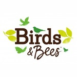 Birds and Bees logo