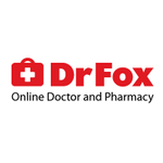 Doctor Fox logo