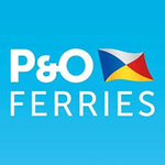 P&O Ferries logo