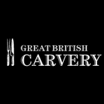 Great British Carvery logo
