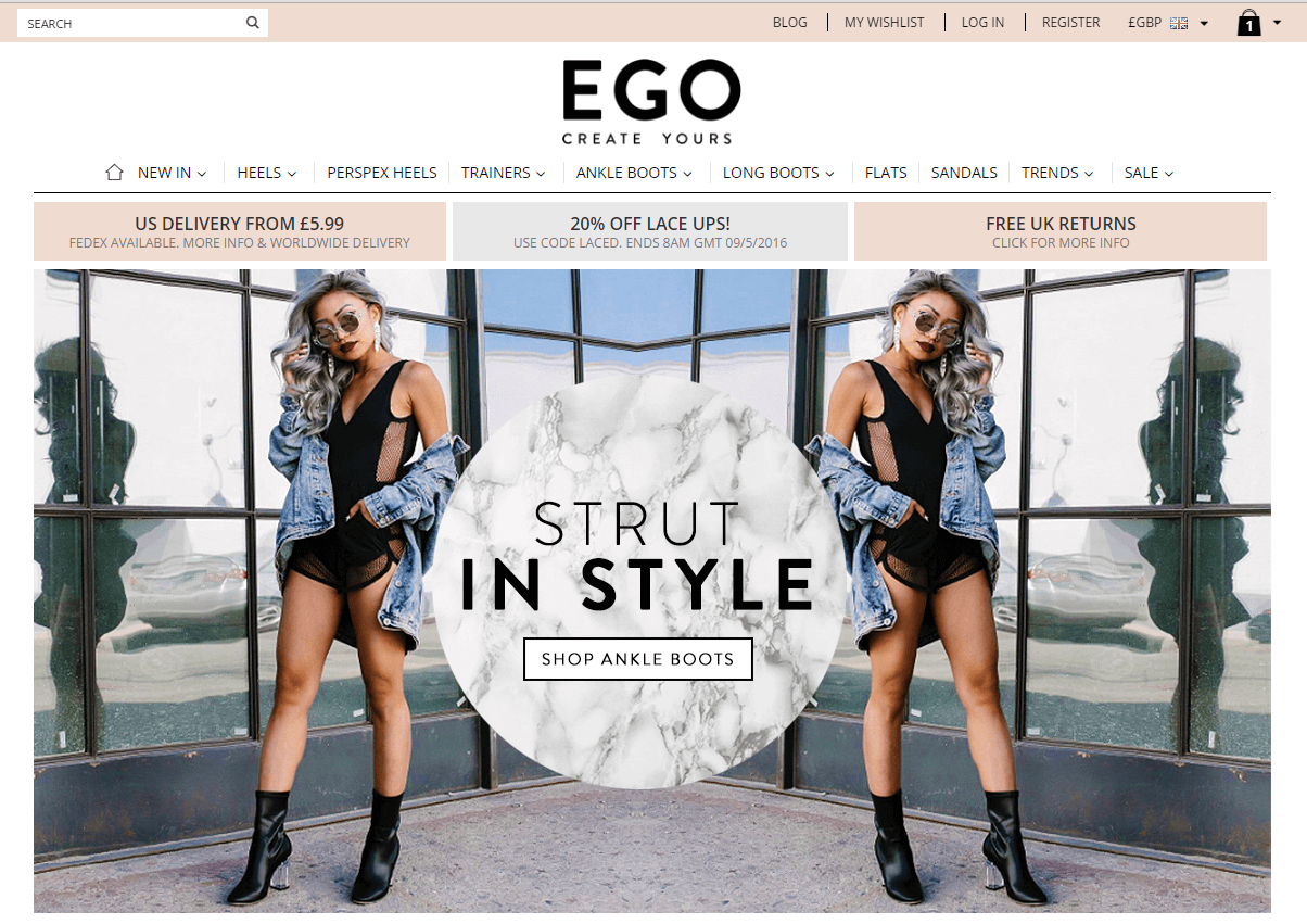 Ego and greed coupon code