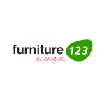 Furniture123 logo