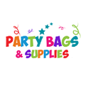 Party Bags and Supplies logo