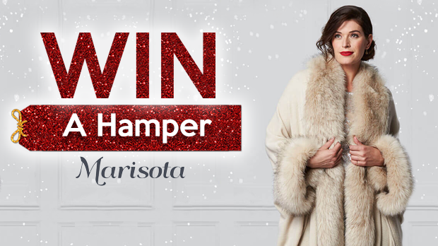 WIN A Hamper With Marisota
