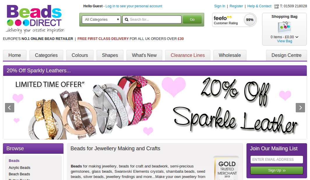 Trend direct-uk discount coupons