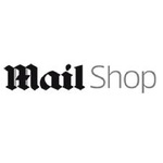 Mail Shop logo