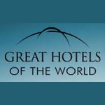 Great Hotels of the World - GHOTW logo