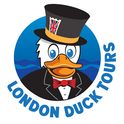 London Ducktours logo