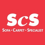 ScS - The Sofa Specialists logo