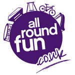 All Round Fun logo