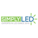 Simply LED logo